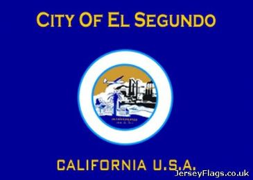 El Segundo  (Los Angeles County) (California) (USA)